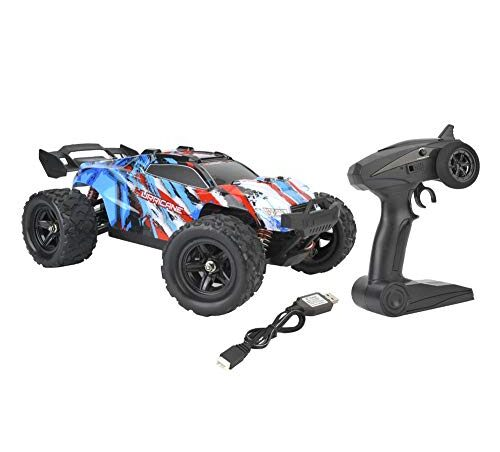 Mejor auto rc brushless