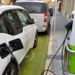 Auto electrico 1000 km
