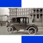 Zona azul auto electrico