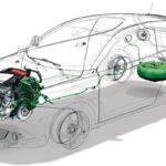 Reducir contaminacion carro diesel