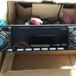 Transformador 220v a 12v para radio carro