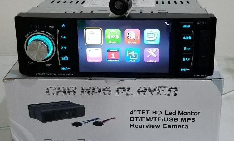 Radio para el carro